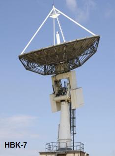 HBK-7 Satellite