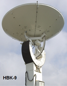 HBK-9 Satellite
