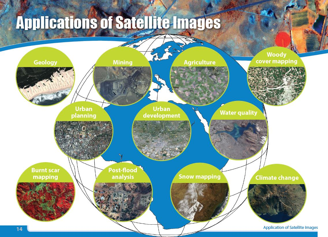 SANSA | The First Remote Sensing Atlas to be launched in SA