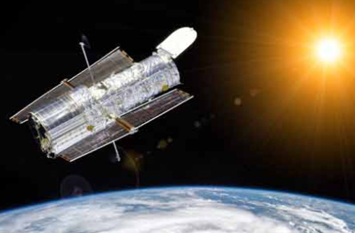 ss1 Satellite