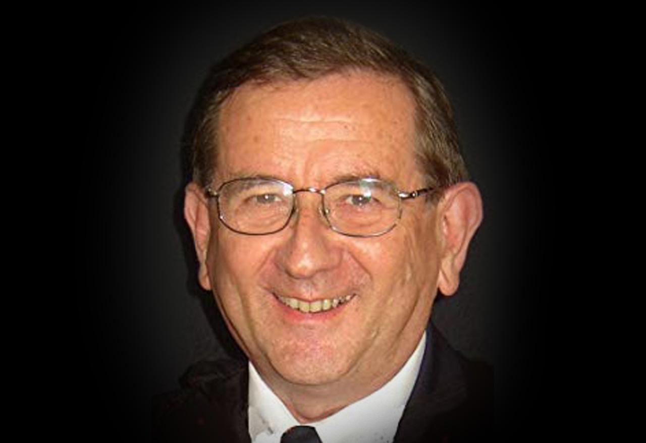 Tribute to David Walker