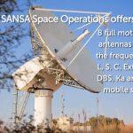 SANSA Space Operations