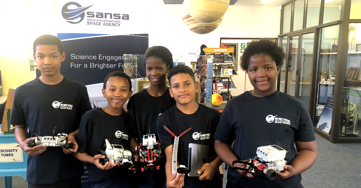 Learners and robotics