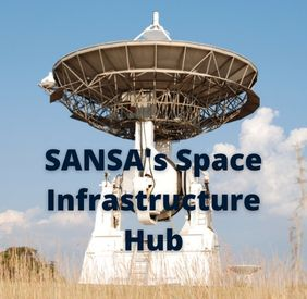 South African space infrastructure gets financial boost