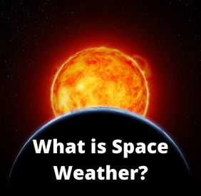 South Africa to build a 24/7 Space Weather Centre
